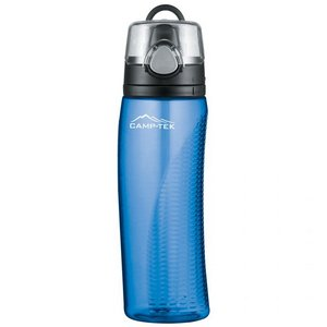 Thermos  Hydration Bottle with Meter - 24 Oz. Blue