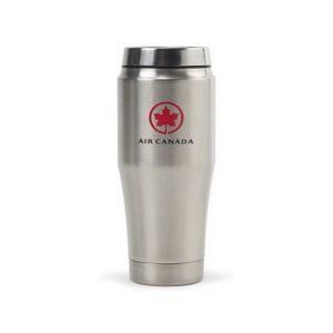 Thermos Heritage Stainless Steel Travel Tumbler - 16 Oz. Stainle