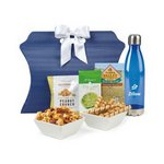 Chill Out Gourmet to Go Tote Blue/Royal
