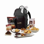 Heritage Supply  Highline Sling & Go Snacks Black