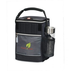 Igloo Avalanche Cooler - Black - Kid-friendly