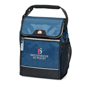 Igloo Avalanche Cooler - Steel Blue Kid-friendly