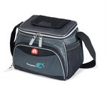 Igloo Glacier Cooler - Gunmetal - Kid-friendly
