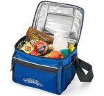All Sport Junior Cooler - Royal