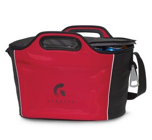 Celebration Party Cooler Red