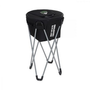Tailgate Party Cooler Black