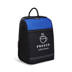 Carnival Lunch Cooler -  Royal Blue