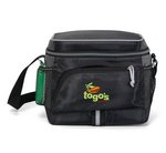 Coastline Junior Cooler - Black