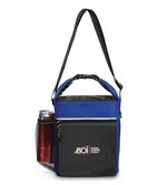 Spirit Lunch Cooler Royal Blue - Kid-friendly