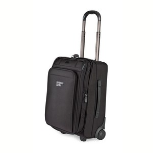 Hartmann 20in.  Ratio Global Carry On Upright Black