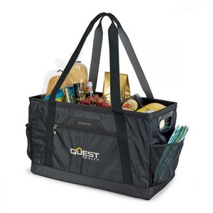 Samsonite Deluxe Utilty Tote - Black