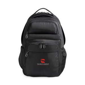 Samsonite Road Warrior Computer Backpack - Black