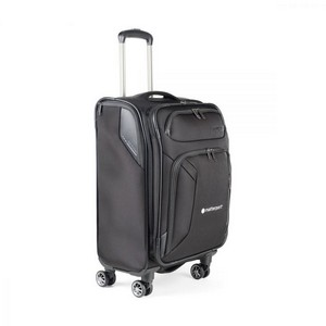 American Tourister  Zoom 21in Spinner Black