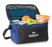 Bailey Box Cooler Royal Blue - Kid-friendly