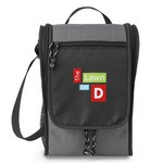 Carver Lunch Cooler Black/Seattle Grey Lunch Bag