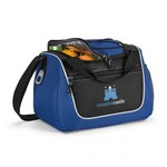 Matrix Cooler Royal Blue Lunch Bag