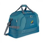 American Tourister Voyager Travel Bag -  Tidal Blue