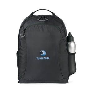 American Tourister Voyager Packable Backpack - Black