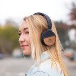 Lunatune Wireless Headphones