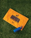 Platinum Collection Color Sport Towel (Embroidery)
