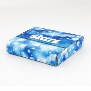 E-Flute Tuck Box Single Side 9.75 X 8.5 X 1.75
