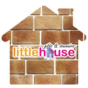 House Shaped Microfiber Cleaning Cloth
