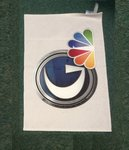 ColorFusion  Golf Towel