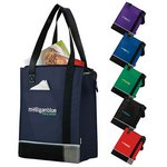KOOZIE® Tri-Tone Lunch Sack