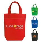 Non-Woven Little Gift Tote Bag