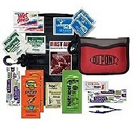 Custom Printed Promotional First Aid Kits